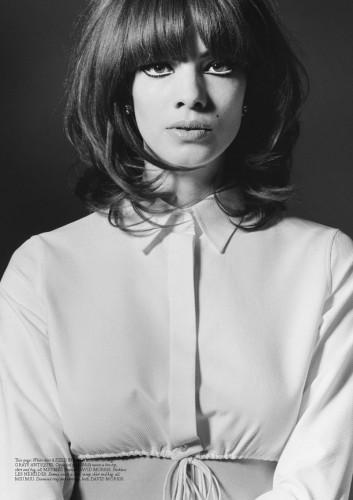 EMMA WAHLBERG