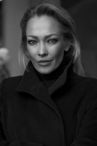 MICHAELA VRBOVA