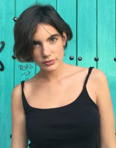 ALICIA BARROS