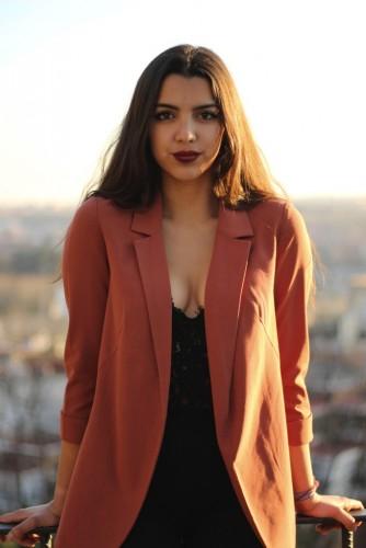 Sonia Egea