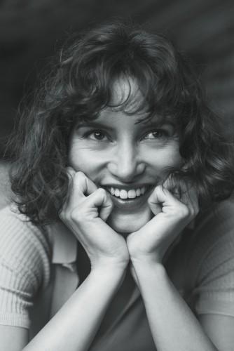 LAURA GAVRILENKO