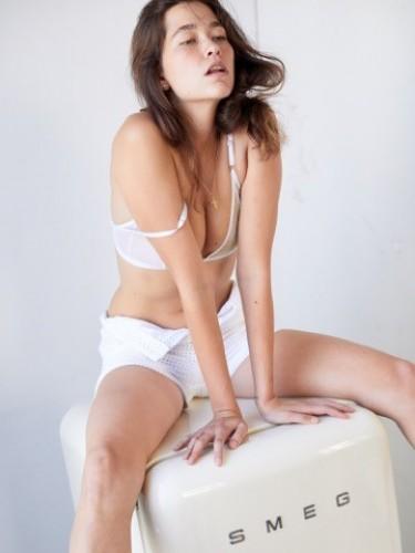 ELIZA ARTAMONOVA