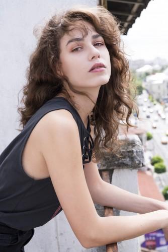 ALISSA DAMIAN
