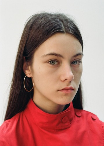 OLESIA KAPLUN