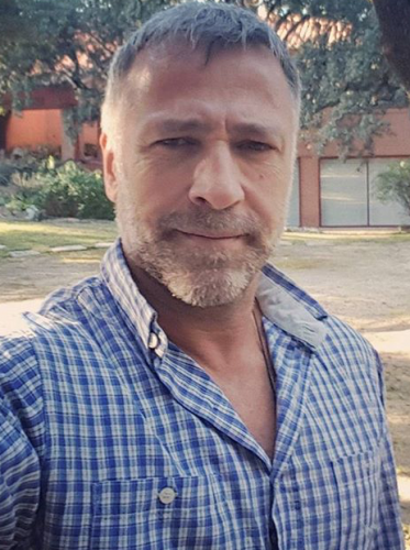 CARLOS AMBROSSI