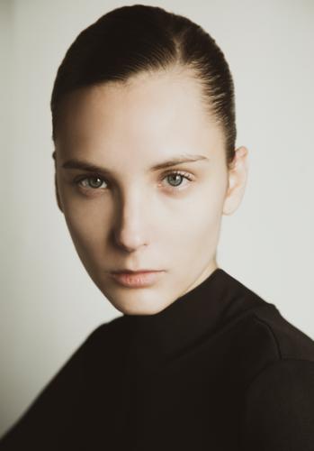 ALINA BRYCHKO