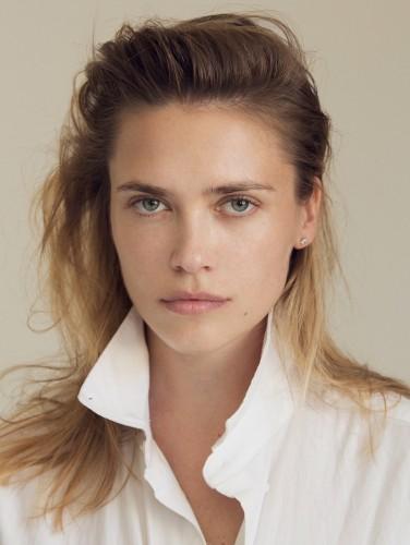 IRINA NOVIKOVA