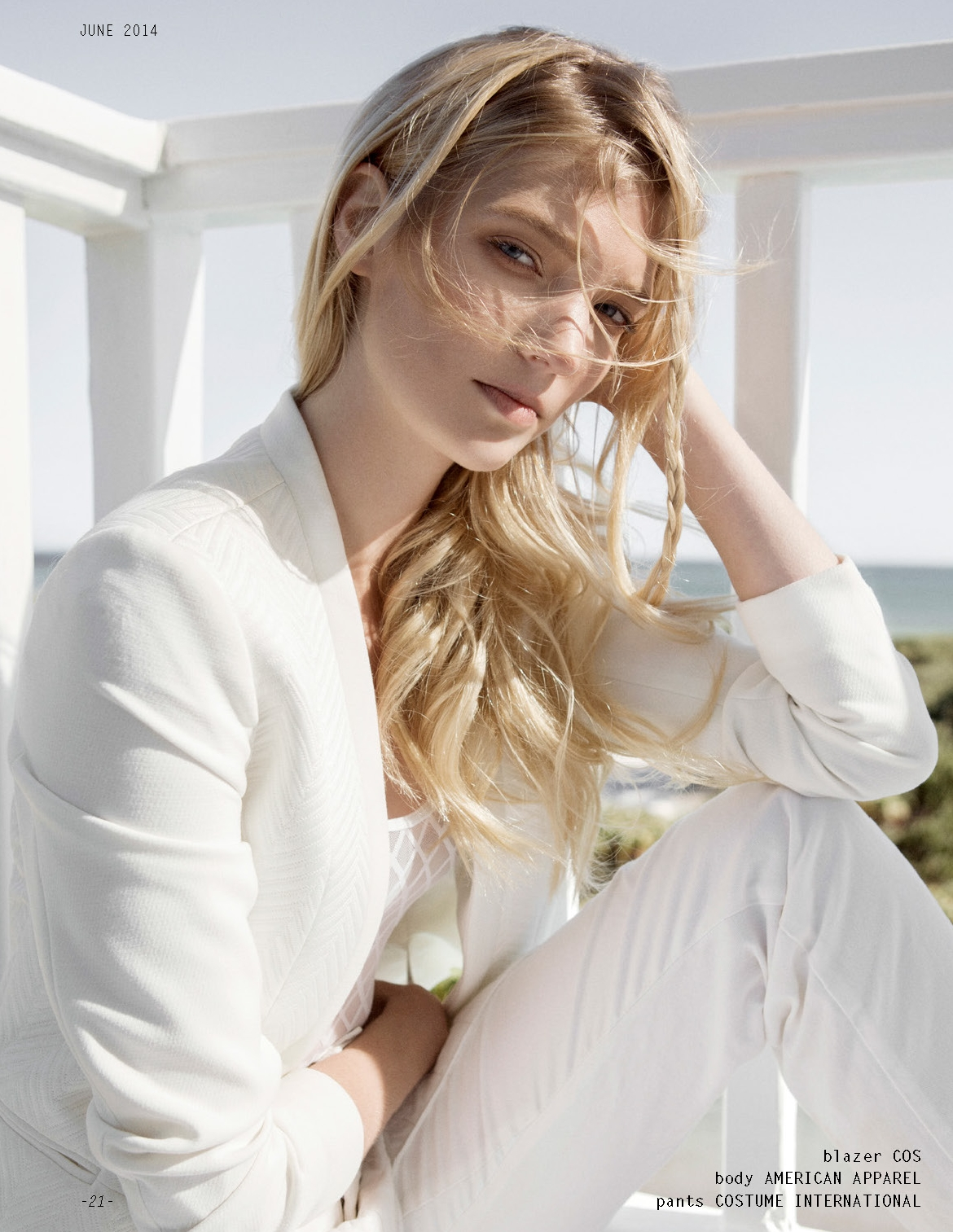 AMANDA LEEMIS