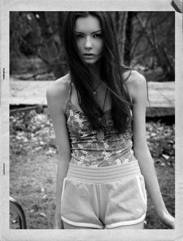 ANGELA BOCHKAREVA