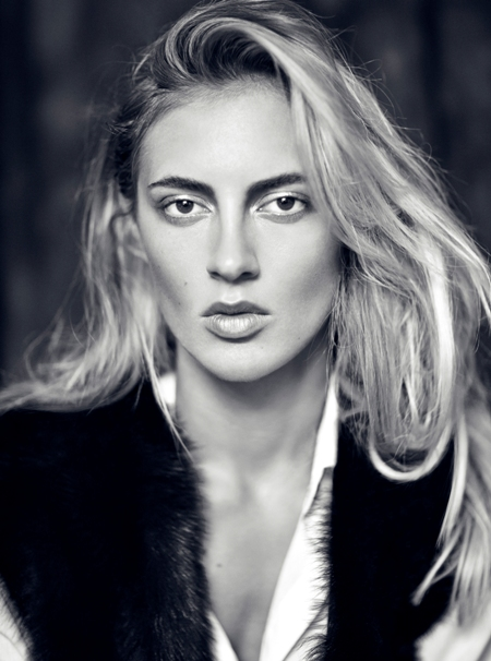 AMELIA HANSSON