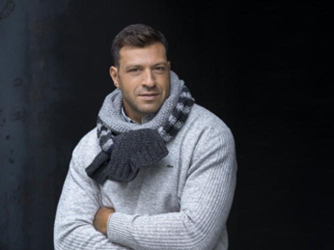 Mario Pestano