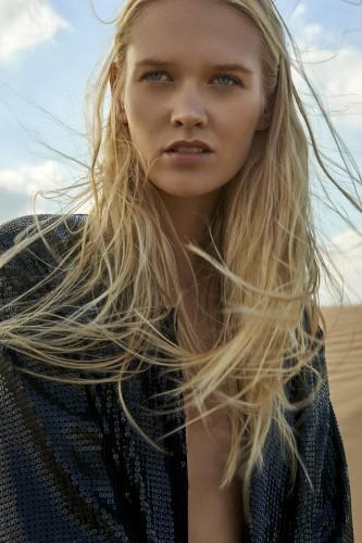 EVA YARDLEY