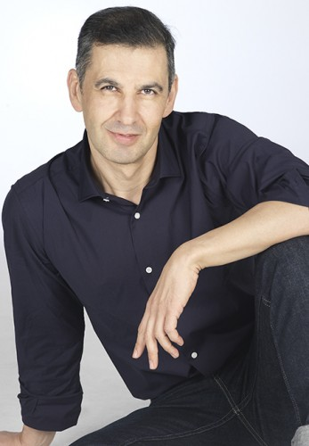 MAURICIO BARRIGA