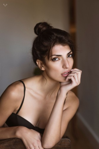 MARIAM GHALMI
