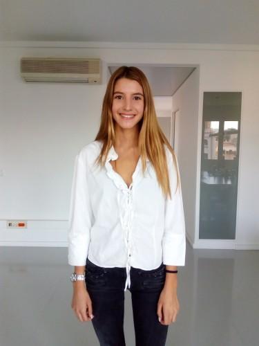 OLIVIA DE PALLEJA