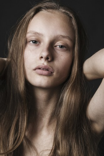 Gabriele K. represented by MadModels