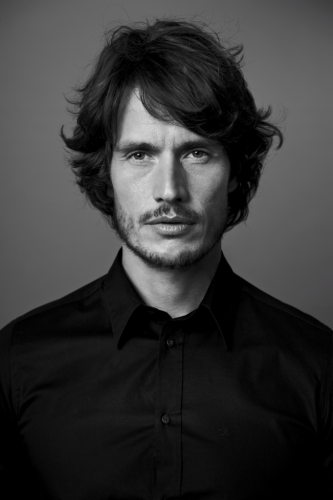 Petr Richter represented by MadModels