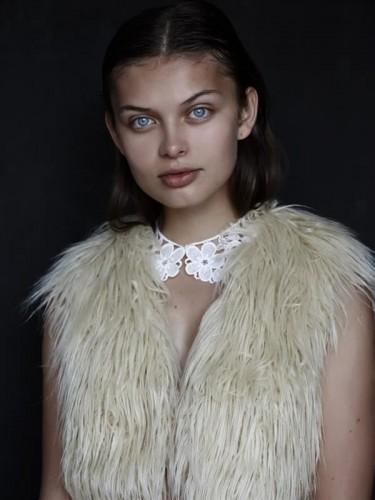 Katya Kulizhka now represented by MadModels