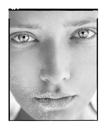 Svetlana Utkina for Factice by Florian Grill
