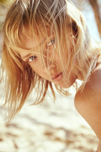 Svetlana Utkina for Factice by Florian Grill